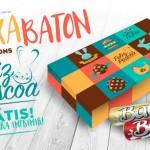 Caixa 6 Baton para Páscoa – Pronta para Imprimir!