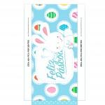 Caixa Barra de Chocolate Páscoa-4-Verso