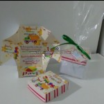 Caixa Convite Festa Brinquedos do Davi