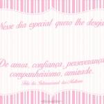 Cartao Bis Dia Internacional das Mulheres 5