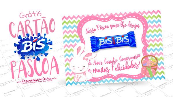 10 Cartões de Páscoa Exclusivos para você fazer em casa