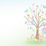 Convite Jardim Borboletas