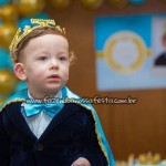 Festa Tema Príncipe do Adriel - Fofo