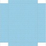 Fundo Caixa 4 Bis Azul
