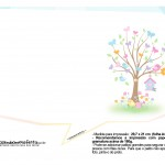 Plaquinhas Jardim das Borboletas 23
