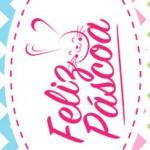 Rotulo Bis Rosa para Pascoa 2