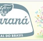 Rotulo Guarana Caculinha Jardim das Borboletas