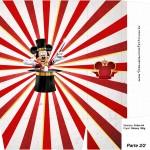 Sacolinha Surpresa Mickey Circo - Parte 2