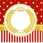 Squezze Realeza Vermelho