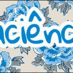 Bis 5 Caixa Bis Dia das Mães Floral Azul