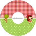 CD DVD Chapeuzinho Vermelho