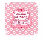 Caixa Bombom para Dia das Mães 6 Frente