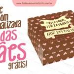 Caixa Bombom Dia das Mães – Grátis para Imprimir