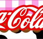 Coca-cola Fazendinha Menina