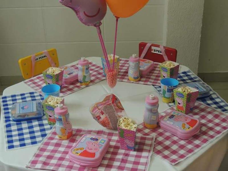 7 Dicas para Organizar uma Festa Infantil na Escola 11