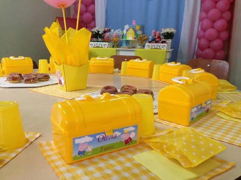 7 Dicas para Organizar uma Festa Infantil na Escola 17
