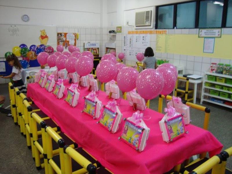7 Dicas para Organizar uma Festa Infantil na Escola 31
