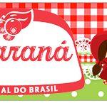 Guarana Caculinha Chapeuzinho Vermelho