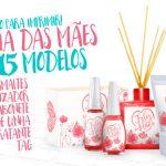 Kit Presente Dia das Mães Grátis para Imprimir
