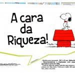 Plaquinhas Snoopy 11