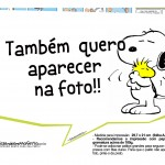 Plaquinhas Snoopy 21