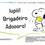 Plaquinhas Snoopy 22