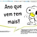 Plaquinhas Snoopy 32