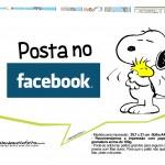 Plaquinhas Snoopy 36