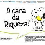 Plaquinhas Snoopy 37