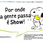 Plaquinhas Snoopy 42
