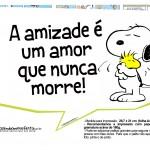 Plaquinhas Snoopy 43