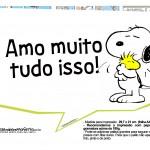 Plaquinhas Snoopy 44