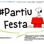 Plaquinhas Snoopy 9