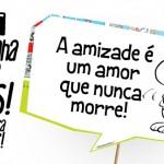Plaquinhas Divertidas Snoopy para Imprimir