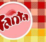 Rotulo Fanta Festa Junina