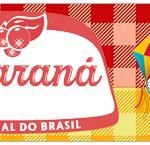 Rotulo Guarana Caculinha Festa Junina