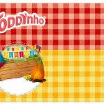 Rotuto Toddynho Festa Junina