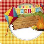 Tag Festa Junina