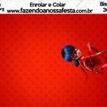 Bisnaga 30gr Miraculous Ladybug
