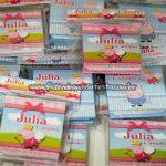 Bloco de anotações Festa Peppa Pig Princesa da Julia