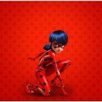 Bolinha de Sabao Miraculous Ladybug