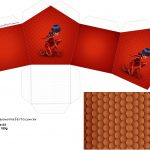 Casinha Miraculous Ladybug