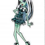 Totem Monster High 3-2
