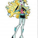Totem Monster High 4-1