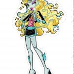 Totem Monster High 4-2