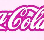 Coca-cola Chuva de Bencao Meninas