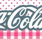 Coca-cola Festa Junina Rosa