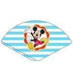 Cone Guloseimas Mickey Mouse