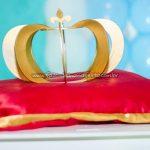 Festa Realeza do Arthur Inspiração para sua Festa