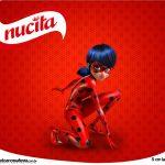 Creminho Nucita Miraculous Ladybug